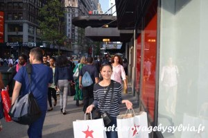 Mes meilleures adresses shopping à New York