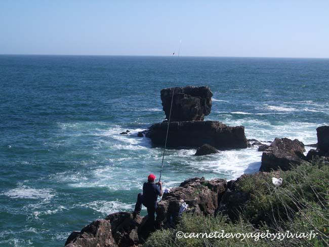 Cascais au Portugal