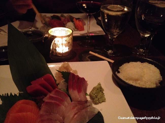 restaurant Kisushi – 100$