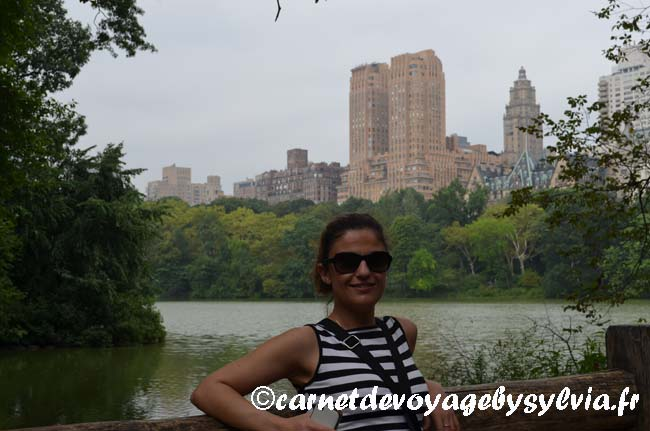 A faire dans Central Park New York : les bons plans