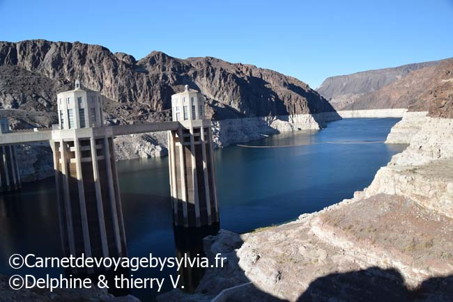 Barage Hoover Dam