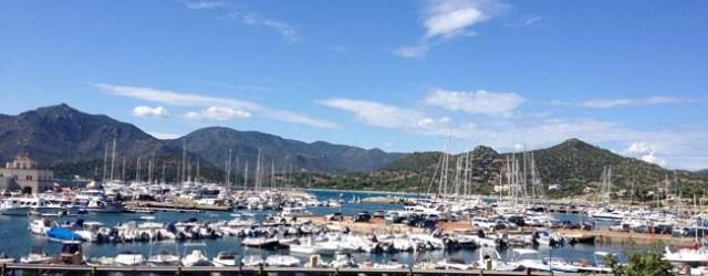 port de Villasimius