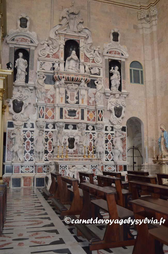 Cattedrale di Santa Maria Cagliari
