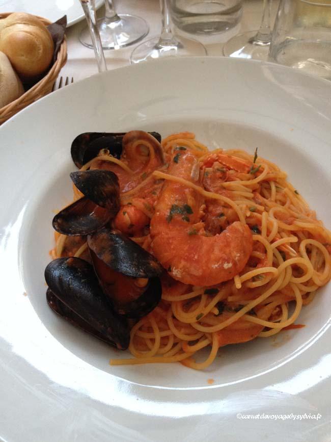 Cagliari - SARDAIGNE(primo piatto)