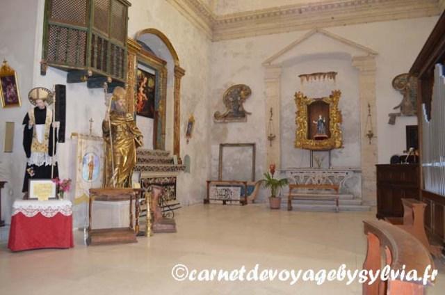 chiesa s agostino caglirari
