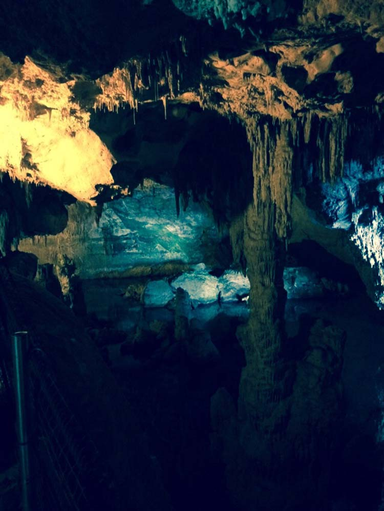 ©Perrine & Maxime -grottes de Neptune