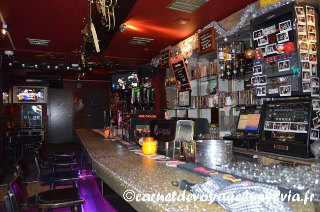 pub Amsterdam
