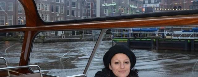 croisière sur les canaux Amsterdam
