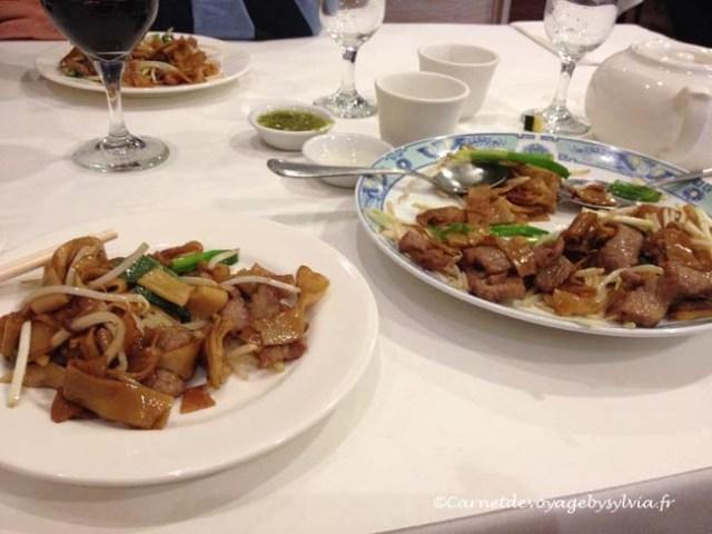 restaurant chinois san francisco