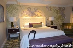 Réserver et choisir un hôtel aux Etats-Unis