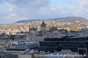 Visiter Budapest en quelques jours