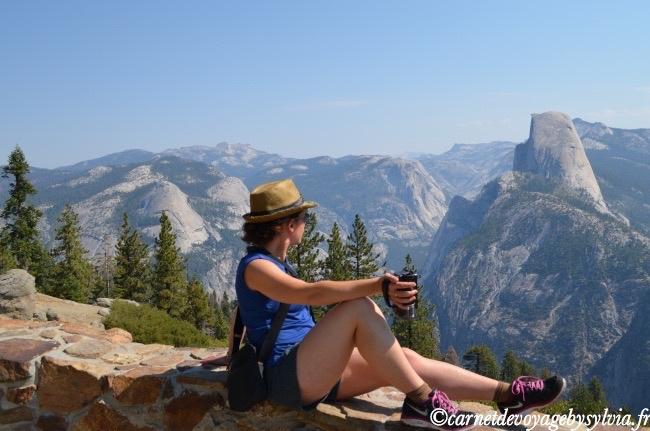 Que faire et voir à Yosemite ?