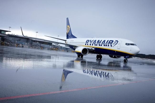 Ryanair : indemnisation pour notre retard de vol au Portugal