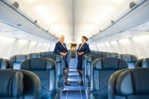 Ryanair : voyager avec des enfants