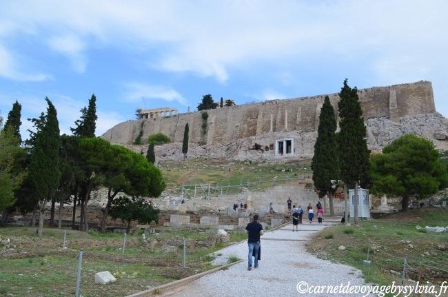 Que faire à Athènes ?