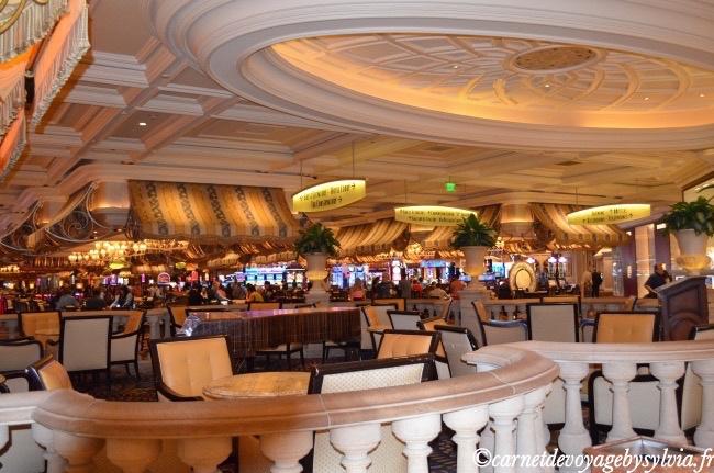 Que voir et que faire à Las Vegas ? (Visiter Las Vegas en 2-3 jours)