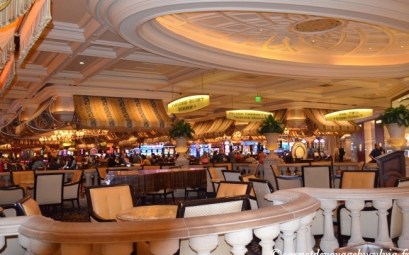 Casino du Bellagio