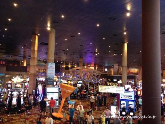 Hotel de NYC à Las Vegas