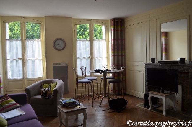 Location appartement Blois