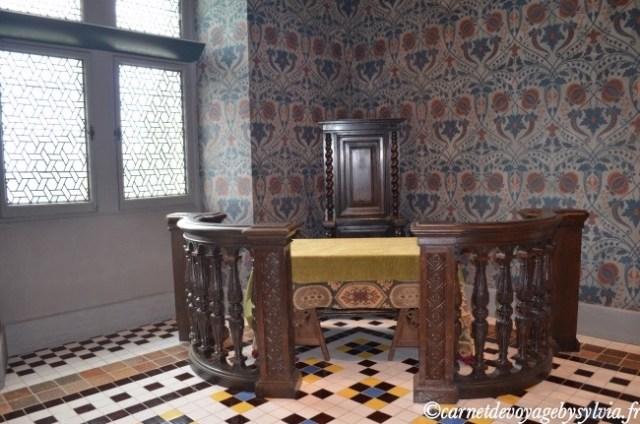 visite du Château de Blois