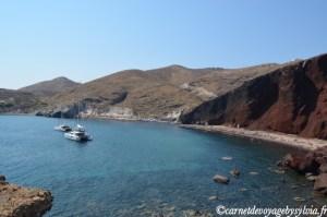 Visiter Santorin en 5 jours