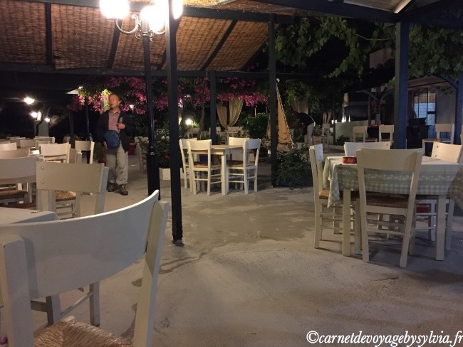 restaurant remezzo