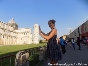 Le mystère de la tour de Pise
