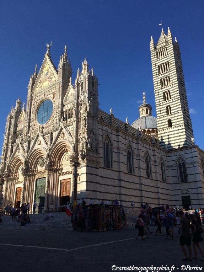 cathedrale SienneToscane