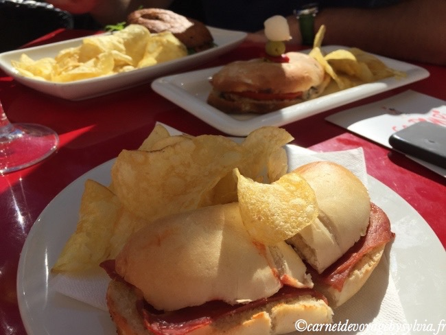 Où manger à Malaga ?