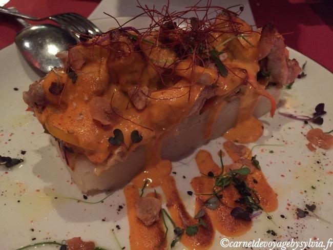 ASAKO Où manger à Malaga ?