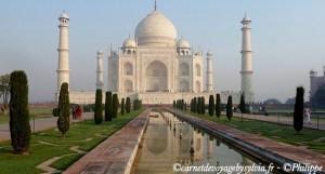 Les 25 plus belles photos d'Inde de Philippe