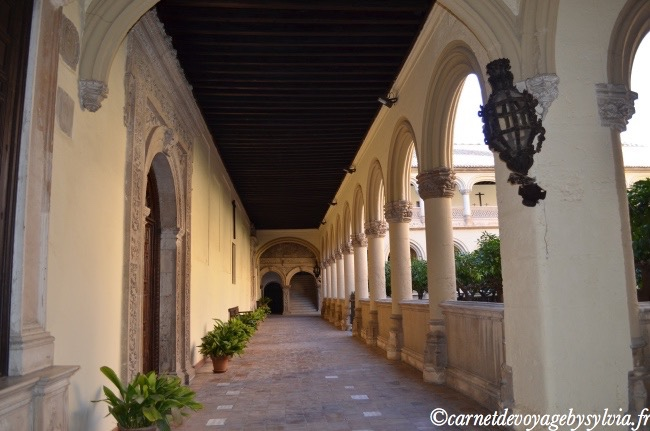 monastère de jeronimo