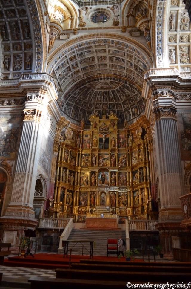 église du monastère de jeronimo