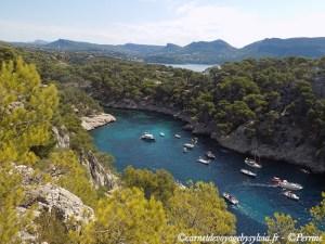 Vacances dans le Sud de la France (visiter Toulon et ses environs…)