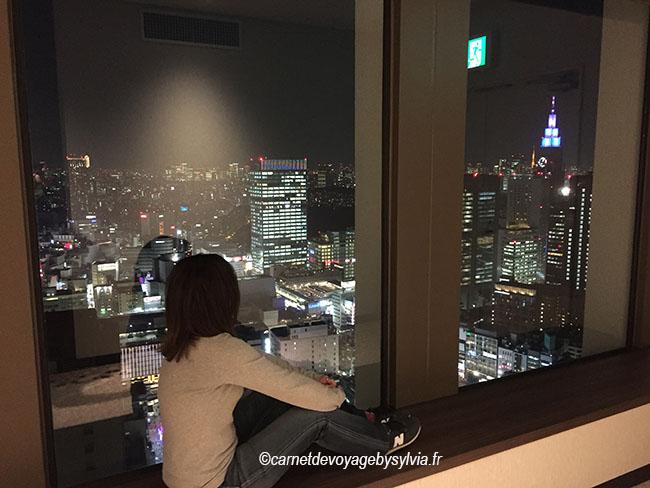 Où dormir à Tokyo