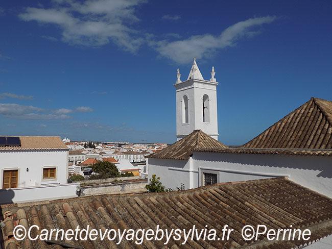 Tavira en Algarve