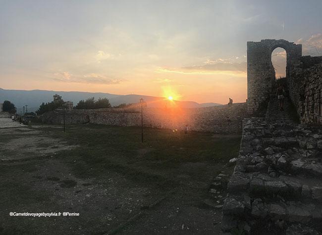 Albanie Berat