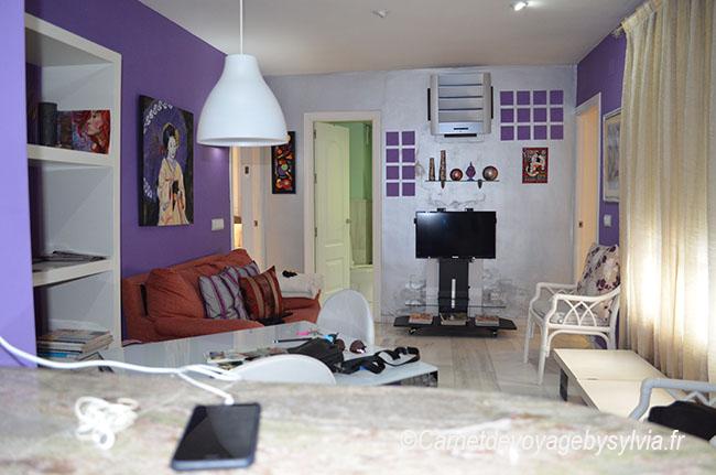 location appartement à Cordoba