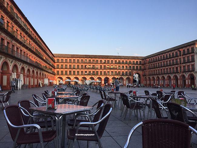 place Corredera