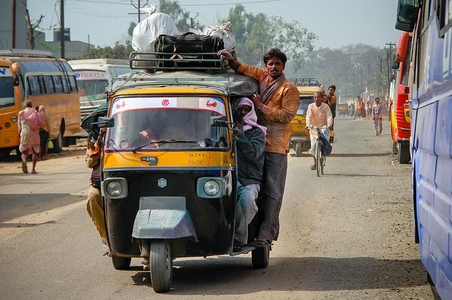 Top 6 des arnaques de Taxi en voyage