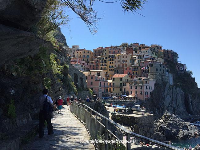 Visiter les Cinque Terre en Italie