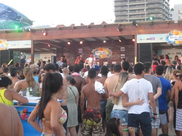 Concert Verao Rio Ipanema