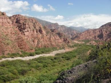 région de Salta