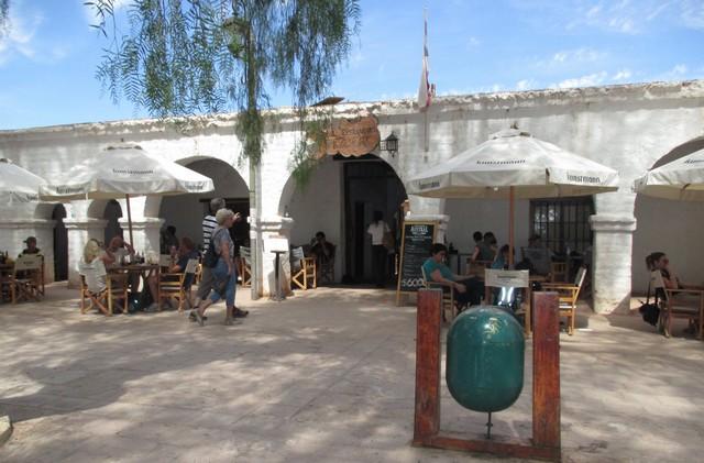 e de San Pedro de Atacama