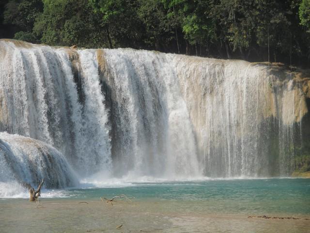 Site Agua Azul
