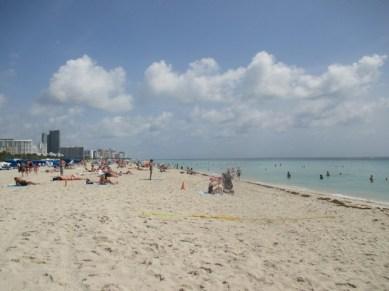 plage south beach