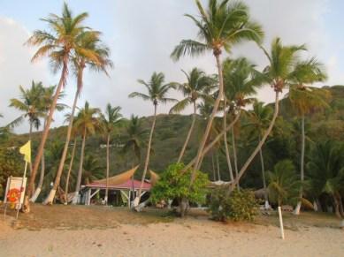 Hôtel Lambert Beach resort