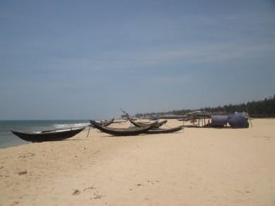 plage Thuan An