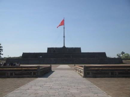 cité impériale Huê
