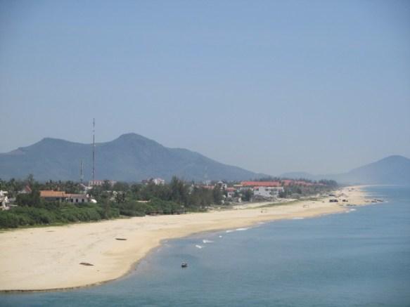 village de Lang Co